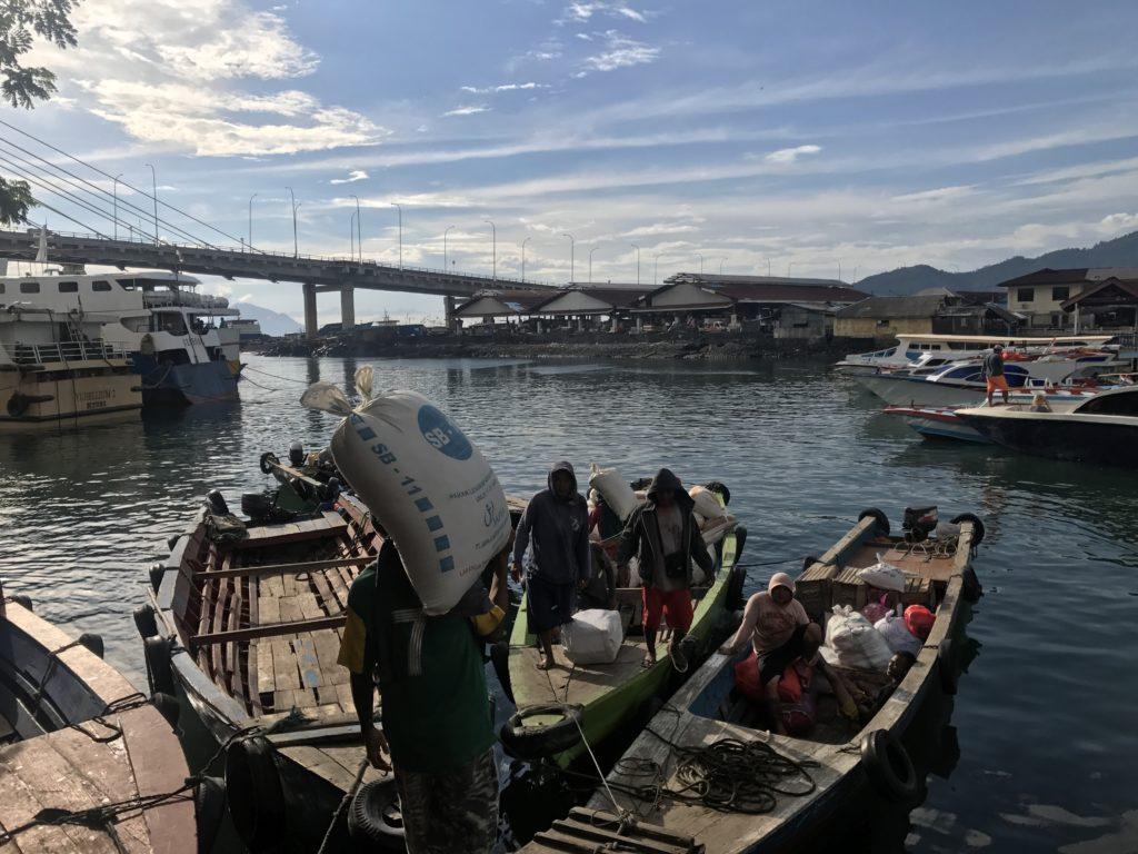 img 5612 1024x768 Manado, Bunaken : street food, snorkeling et bar reggae