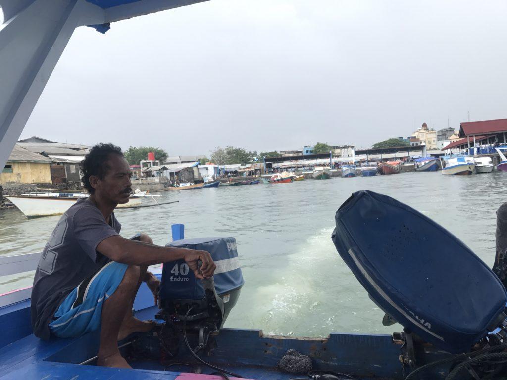 img 5669 1024x768 Manado, Bunaken : street food, snorkeling et bar reggae