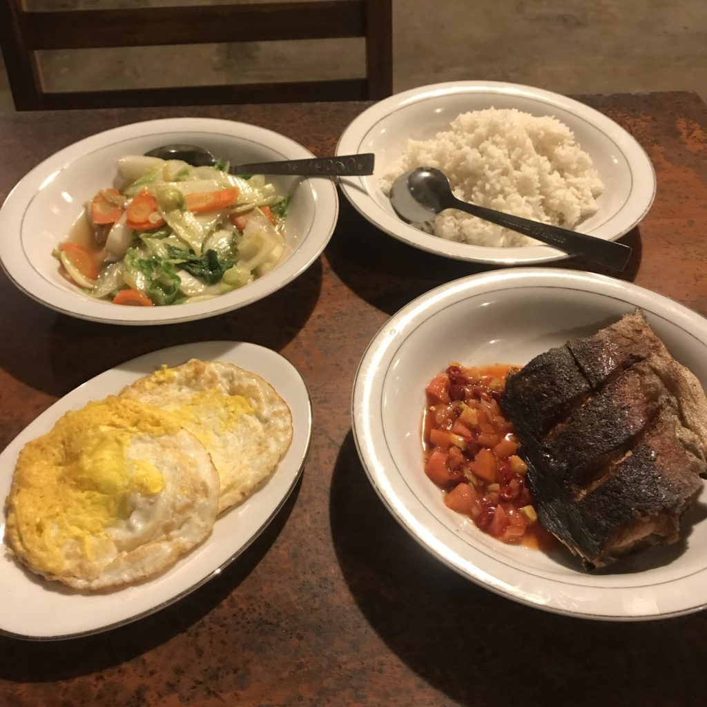 img 5747 1024x1024 Manado, Bunaken : street food, snorkeling et bar reggae