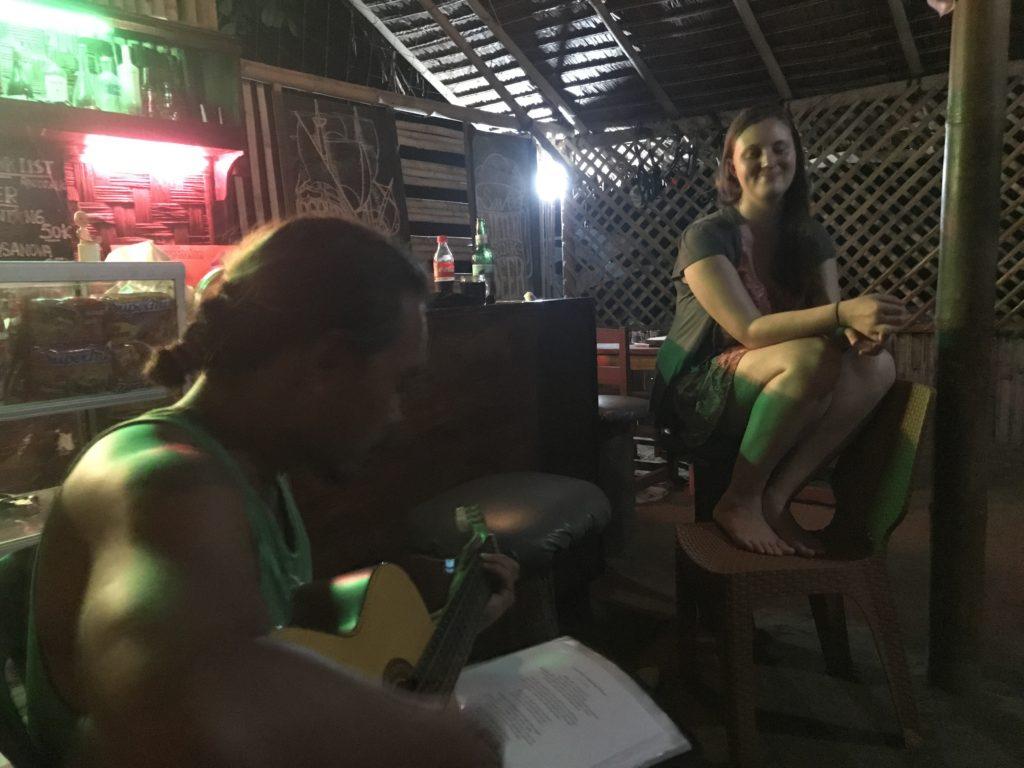 img 5758 1024x768 Manado, Bunaken : street food, snorkeling et bar reggae
