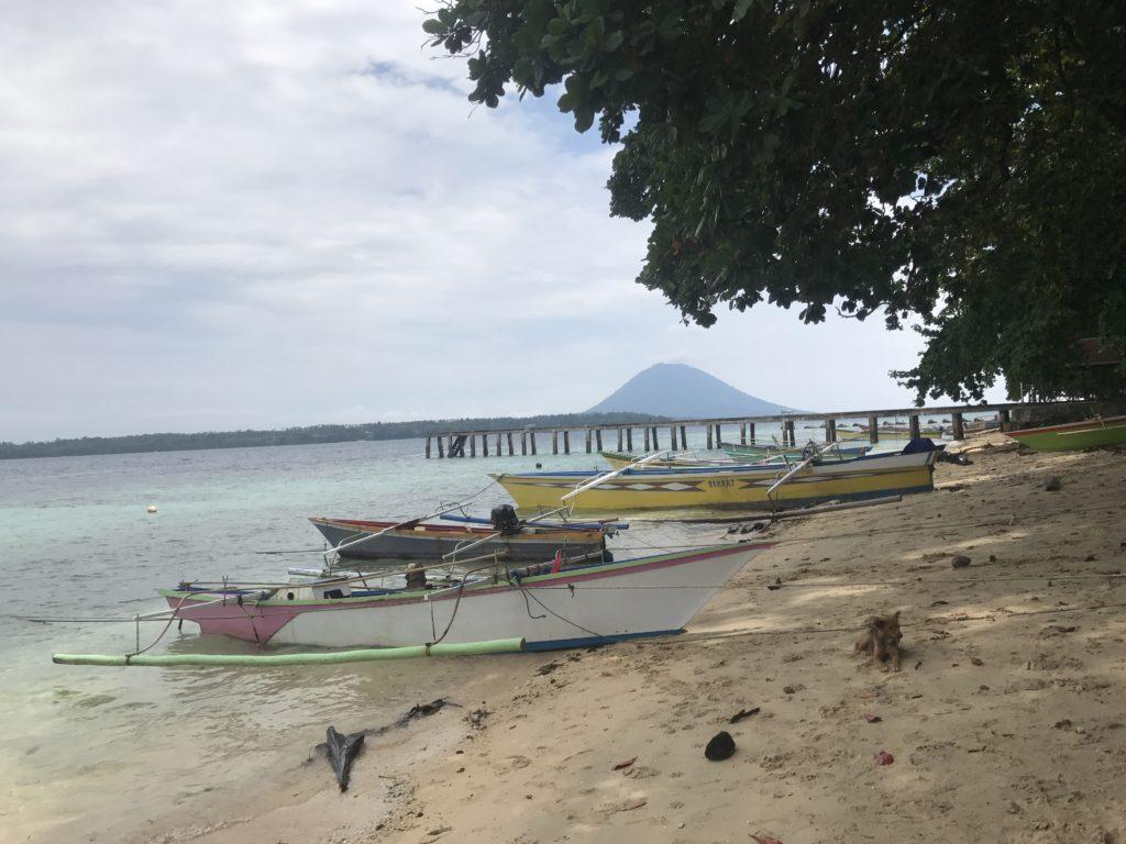 img 5850 1024x768 Manado, Bunaken : street food, snorkeling et bar reggae