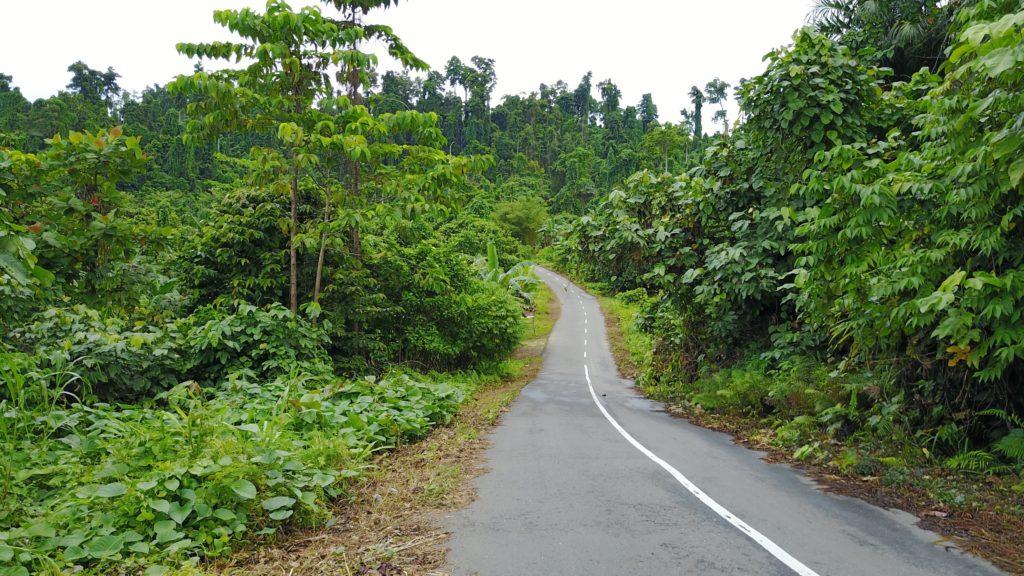 img 5984 1024x576 Raja Ampat : un paradis sur terre (... quand la météo est daccord)