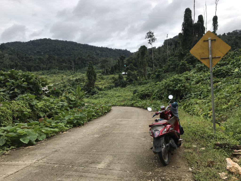 img 6027 1024x768 Raja Ampat : un paradis sur terre (... quand la météo est daccord)