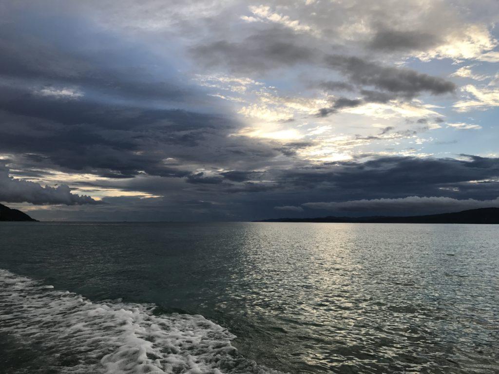 img 6195 1024x768 Raja Ampat : un paradis sur terre (... quand la météo est daccord)