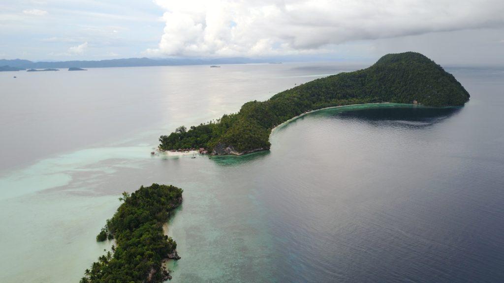 img 6238 1024x576 Raja Ampat : un paradis sur terre (... quand la météo est daccord)