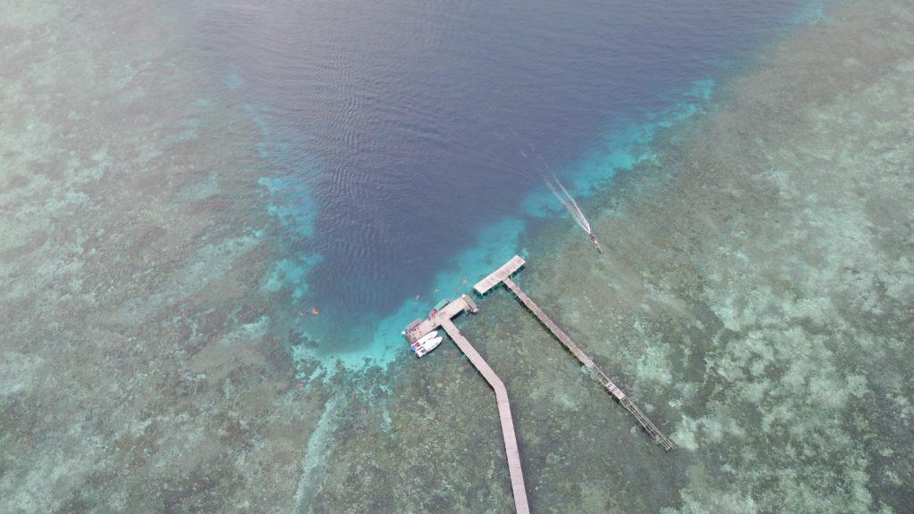img 6244 1024x576 Raja Ampat : un paradis sur terre (... quand la météo est daccord)