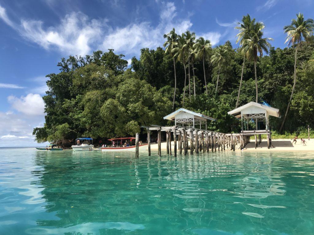img 6309 1024x768 Raja Ampat : un paradis sur terre (... quand la météo est daccord)