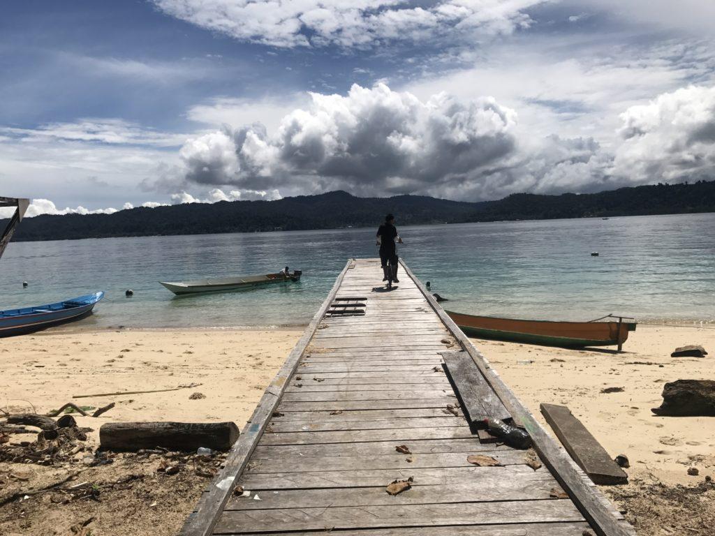 img 6324 1024x768 Raja Ampat : un paradis sur terre (... quand la météo est daccord)