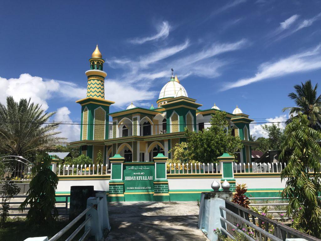 img 6326 1024x768 Raja Ampat : un paradis sur terre (... quand la météo est daccord)