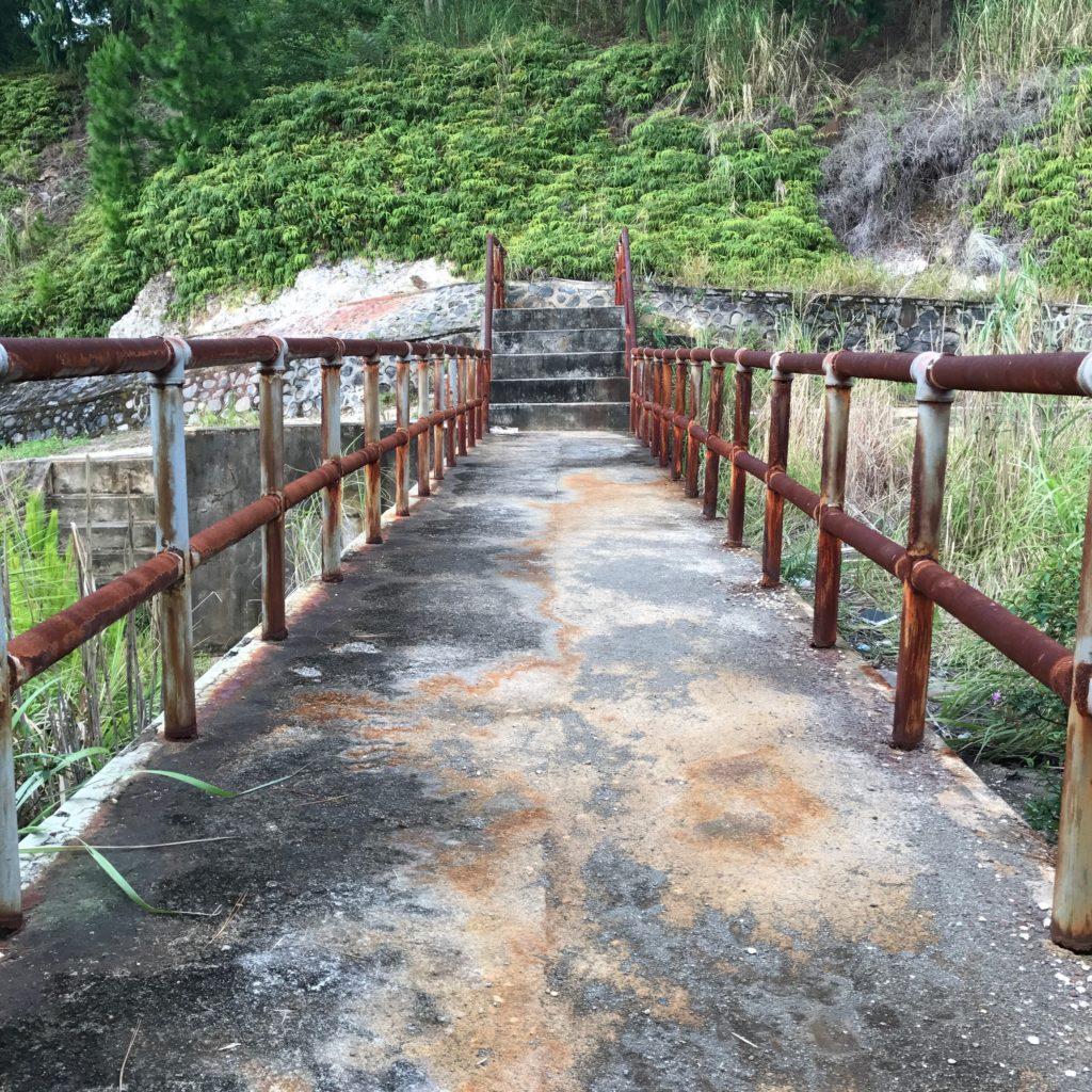 img 6552 1024x1024 Tomohon : lacs et collines de soufre, marché extrême et harmonie religieuse