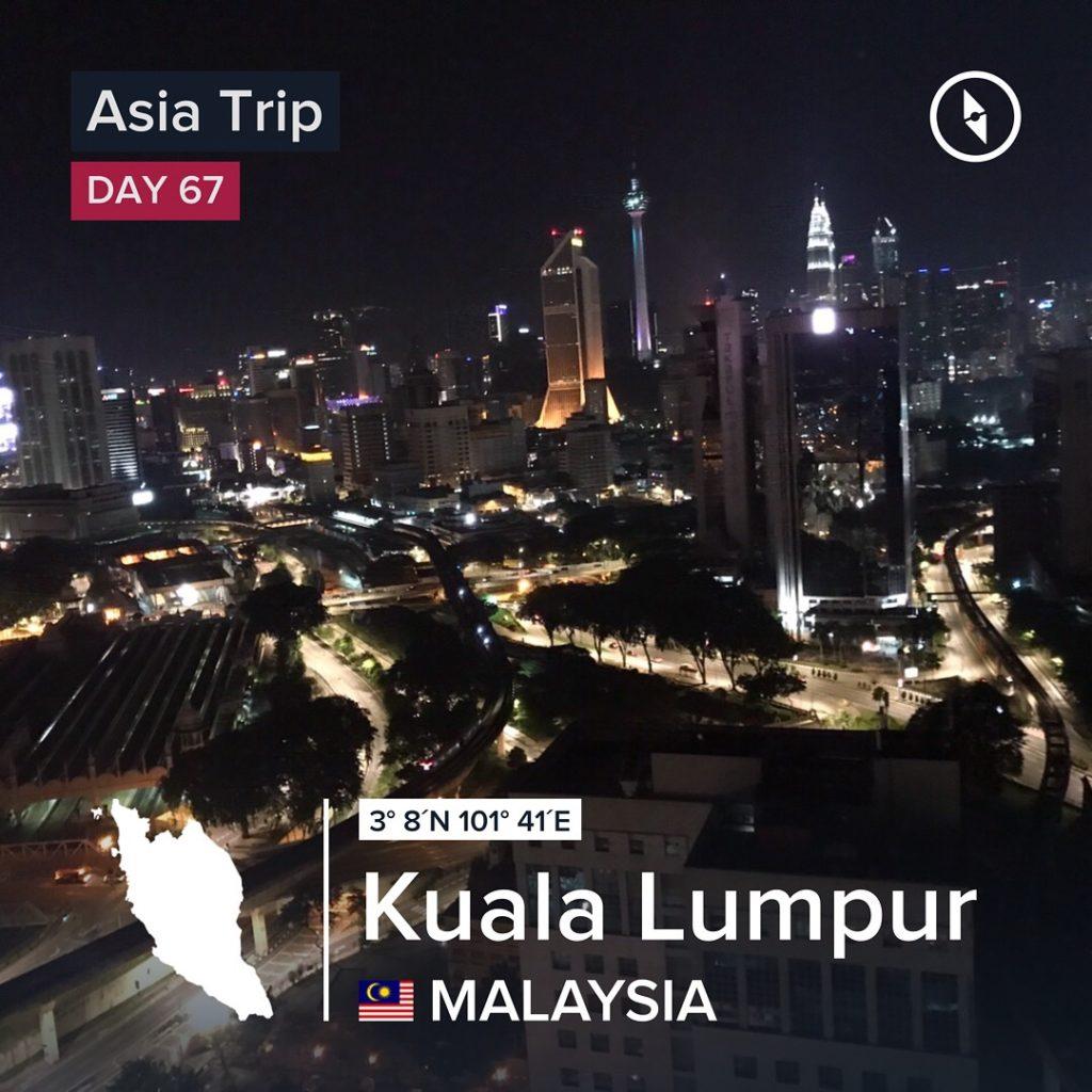 img 6989 1024x1024 Que faire à Kuala Lumpur pendant une semaine ?