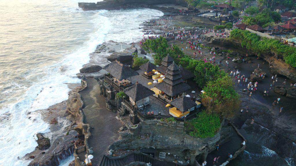 0192dde00d567d0d9fcaaefc01f4e8f76a0b313fc7 1024x576 5 semaines en Indonésie vues par un drone : vidéo et photos