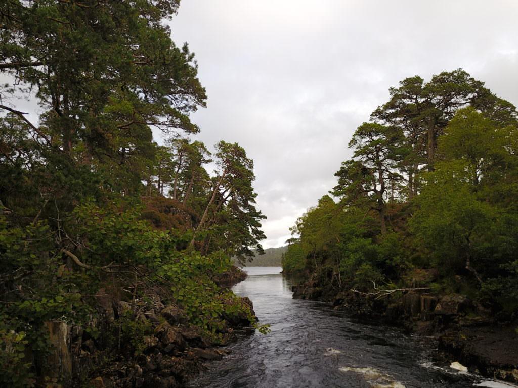 DJI 0146 1024x768 Inverness, Loch Ness et Cairngorms : au pays de leau fraîche ... et du whisky