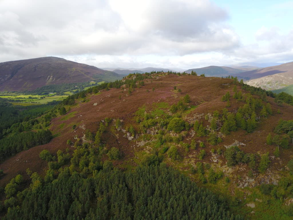 DJI 0216 1024x768 Inverness, Loch Ness et Cairngorms : au pays de leau fraîche ... et du whisky