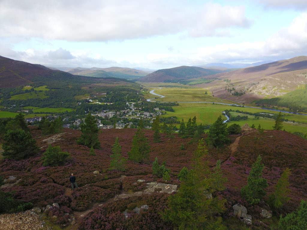 DJI 0227 1024x768 Inverness, Loch Ness et Cairngorms : au pays de leau fraîche ... et du whisky