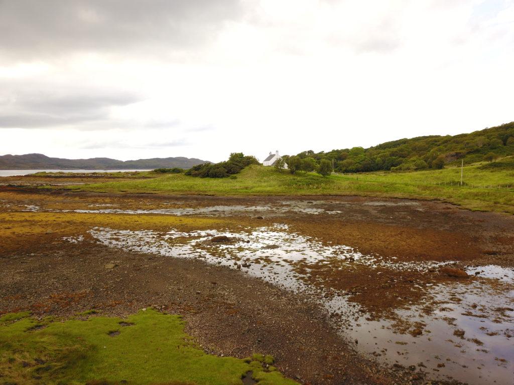 DJI 0910 1024x768 Loch Lomond et la région de Glencoe