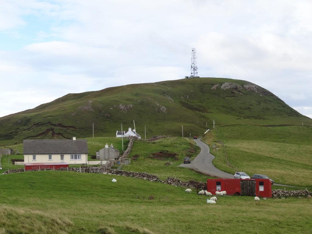 DSC03881 1024x768 Île de Skye : Châteaux, Moutons et Merveilles