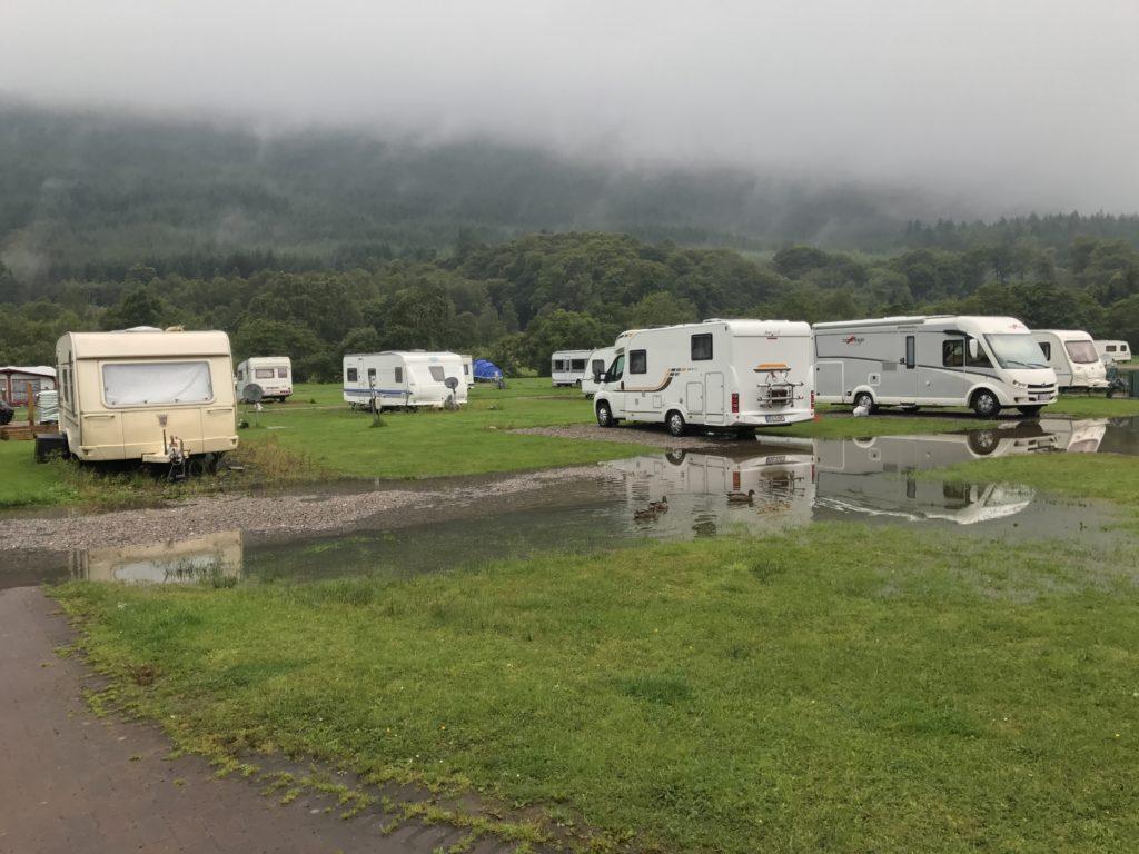 img 0805 1024x768 Loch Lomond et la région de Glencoe
