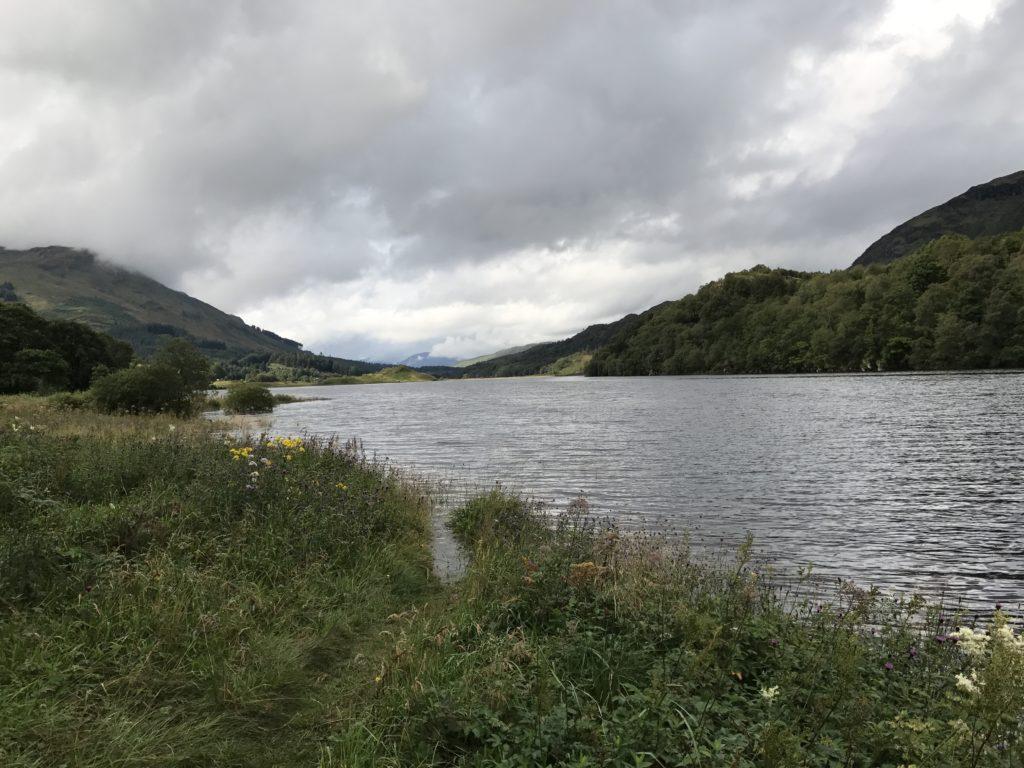 img 0811 1024x768 Loch Lomond et la région de Glencoe