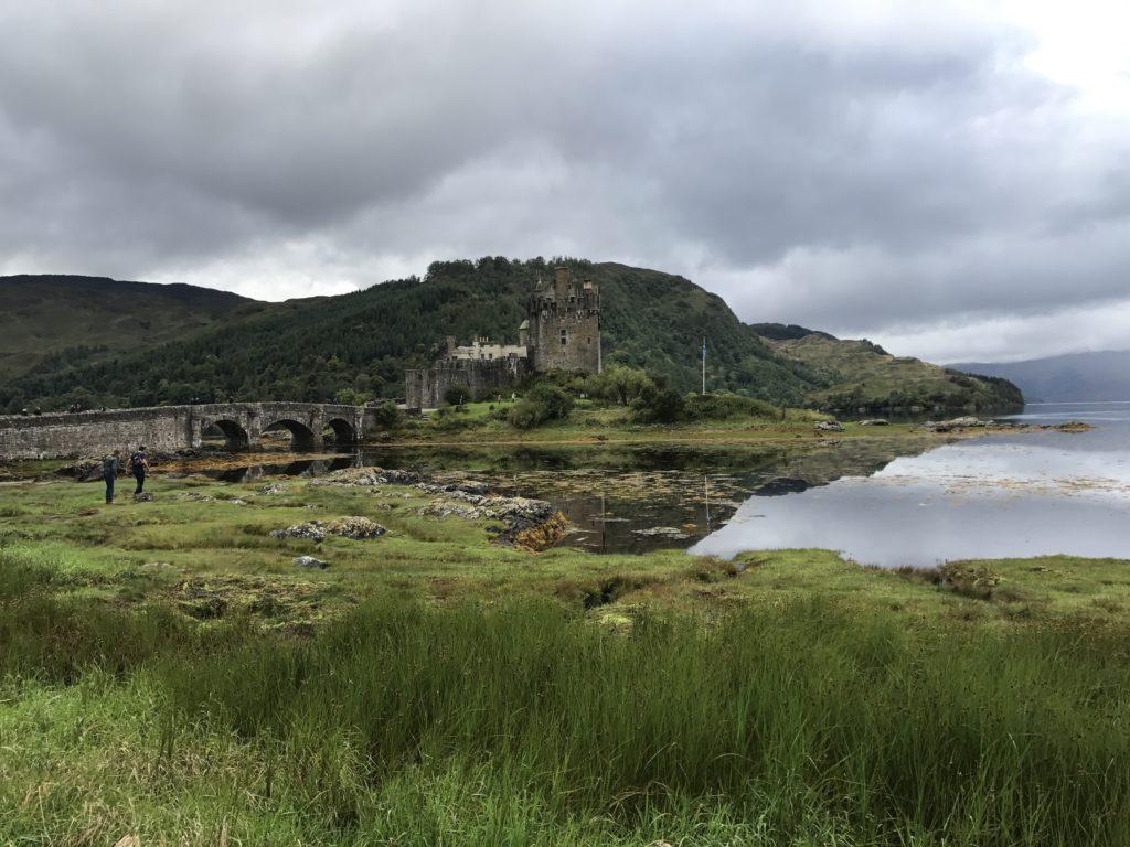 img 0906 1024x768 Île de Skye : Châteaux, Moutons et Merveilles