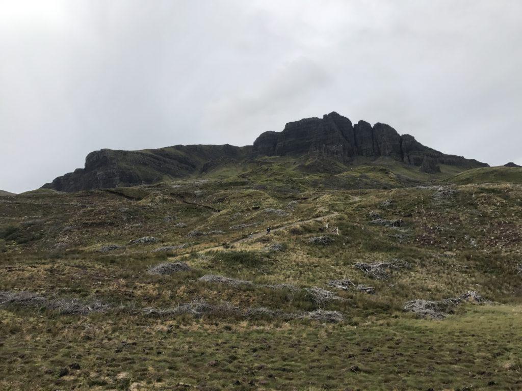 img 0939 1024x768 Île de Skye : Châteaux, Moutons et Merveilles