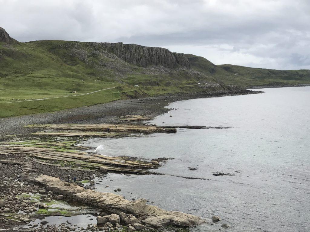img 0947 1024x768 Île de Skye : Châteaux, Moutons et Merveilles