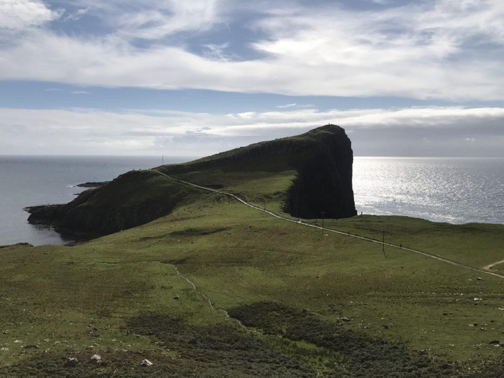 img 1075 1024x768 Île de Skye : Châteaux, Moutons et Merveilles