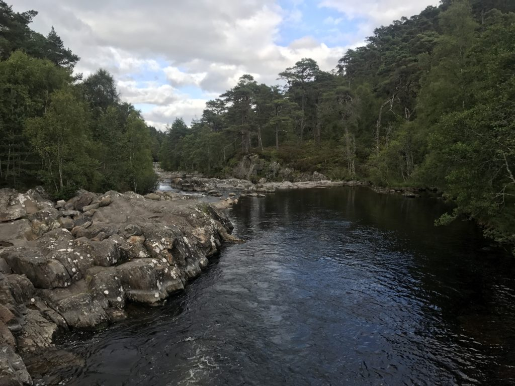 img 1330 1024x768 Inverness, Loch Ness et Cairngorms : au pays de leau fraîche ... et du whisky