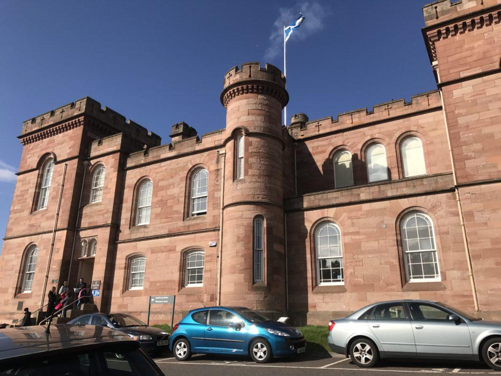 img 1379 1024x768 Inverness, Loch Ness et Cairngorms : au pays de leau fraîche ... et du whisky