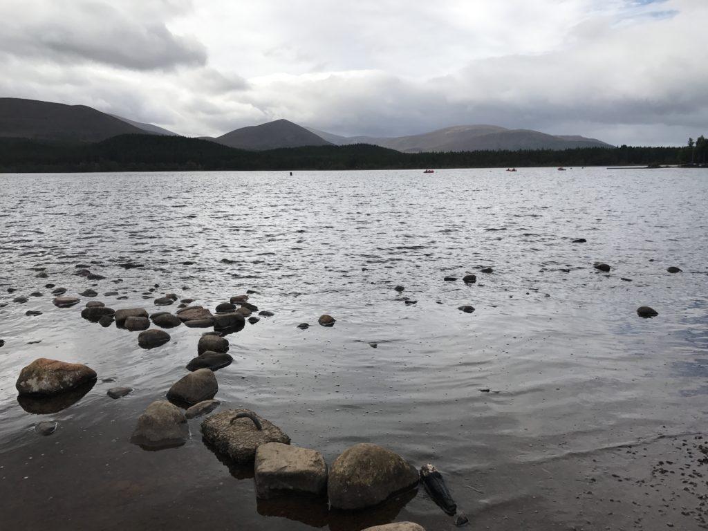 img 1386 1024x768 Inverness, Loch Ness et Cairngorms : au pays de leau fraîche ... et du whisky