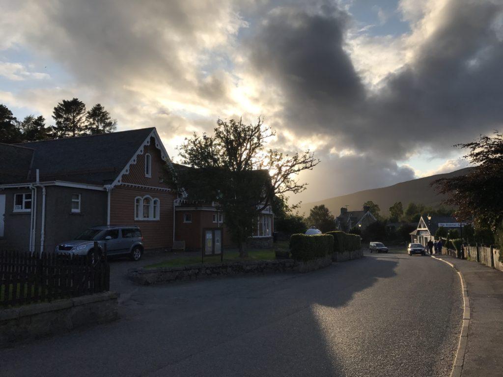 img 1424 1024x768 Inverness, Loch Ness et Cairngorms : au pays de leau fraîche ... et du whisky
