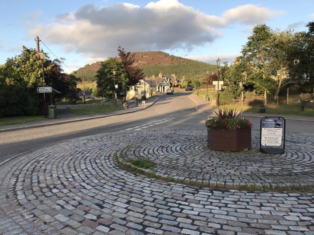 img 1428 1024x768 Inverness, Loch Ness et Cairngorms : au pays de leau fraîche ... et du whisky