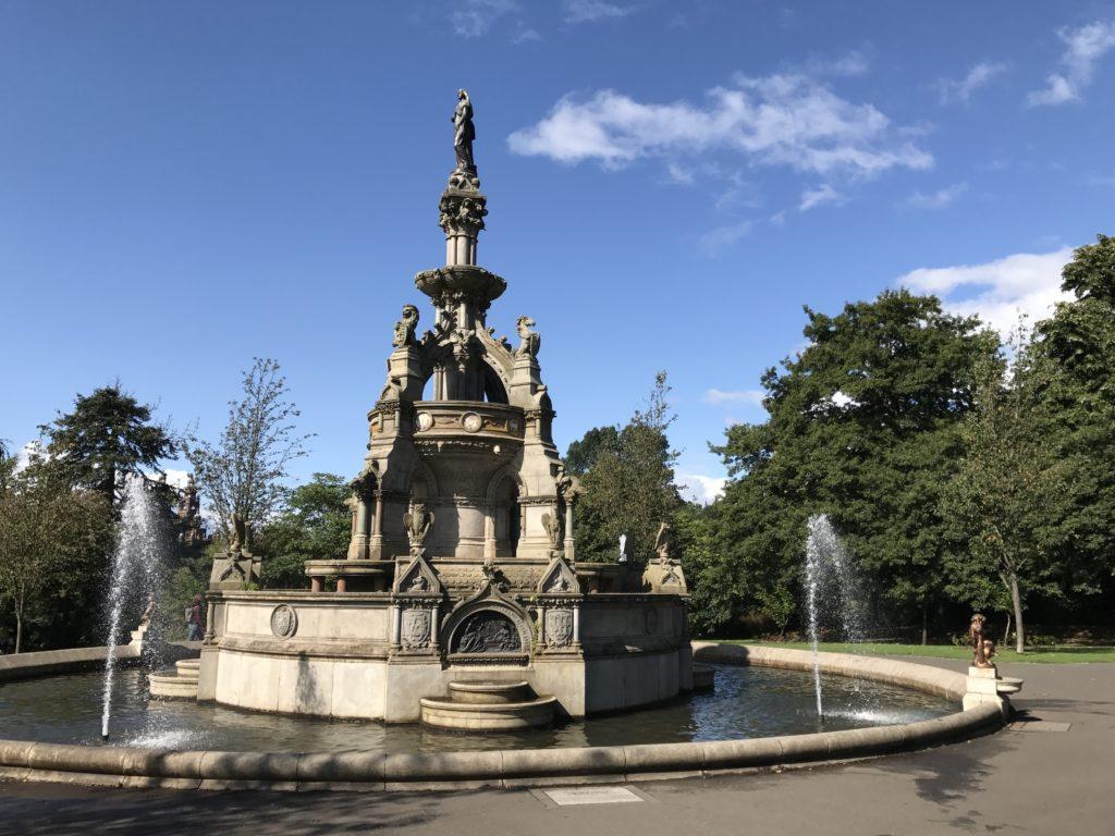 img 1519 1024x768 Stirling / Glasgow : retour en milieu urbain