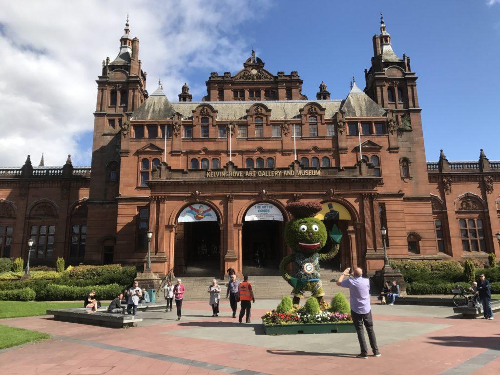 img 1523 1024x768 Stirling / Glasgow : retour en milieu urbain