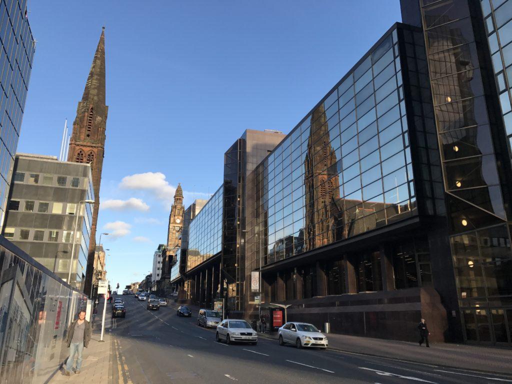 img 1556 1024x768 Stirling / Glasgow : retour en milieu urbain