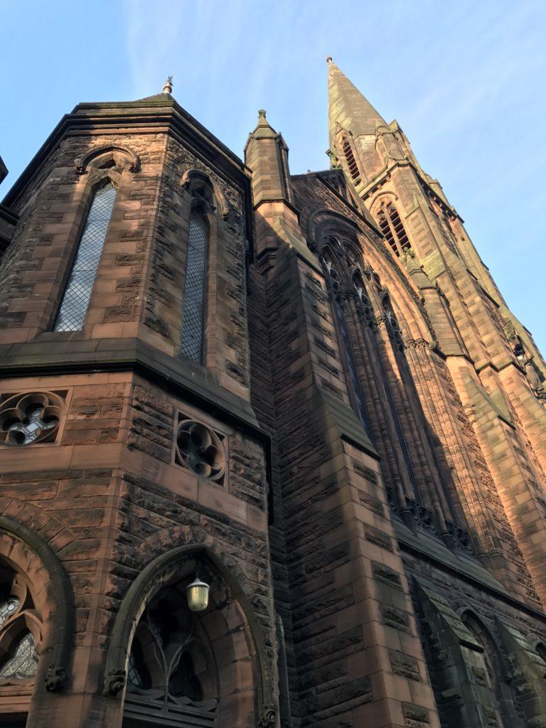 img 1557 768x1024 Stirling / Glasgow : retour en milieu urbain