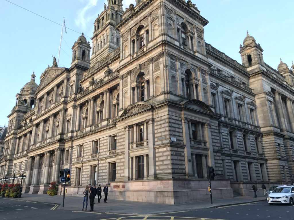 img 1567 1024x768 Stirling / Glasgow : retour en milieu urbain