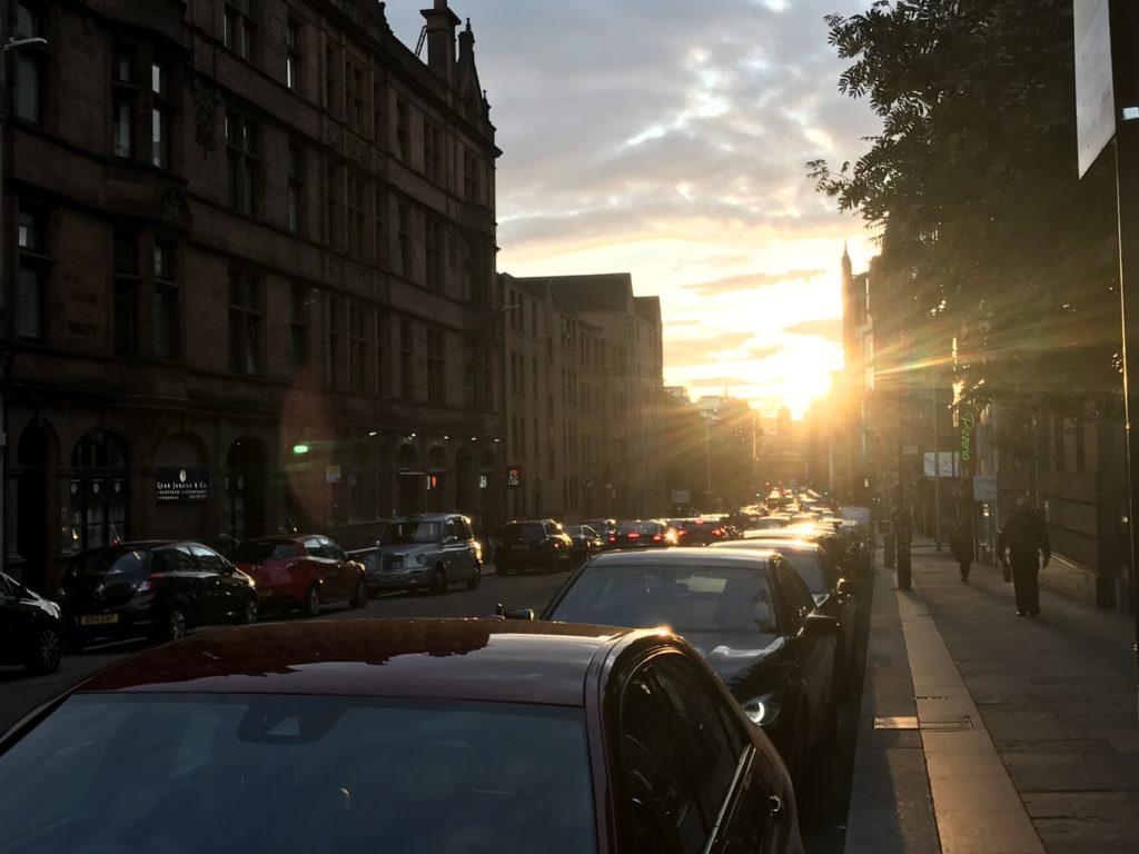 img 1585 1024x768 Stirling / Glasgow : retour en milieu urbain