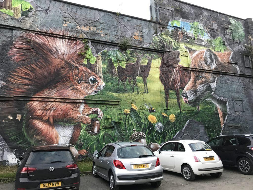 img 1587 1024x768 Stirling / Glasgow : retour en milieu urbain