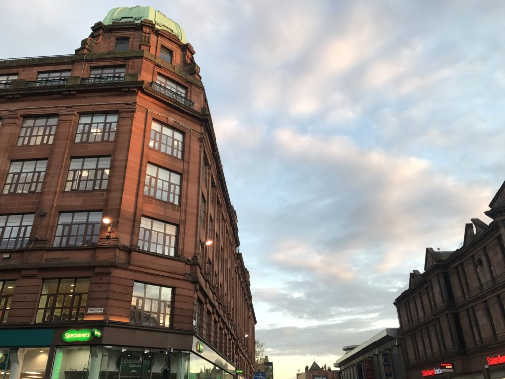 img 1589 1024x768 Stirling / Glasgow : retour en milieu urbain