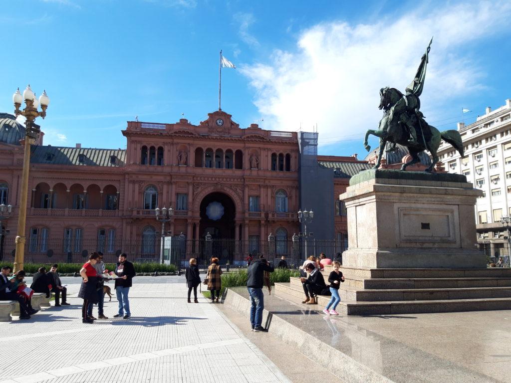 20190729 171526 1024x768 Buenos Aires (1/2) : première incursion en Argentine