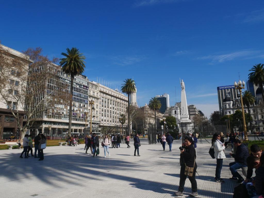P1020733 1024x769 Buenos Aires (1/2) : première incursion en Argentine
