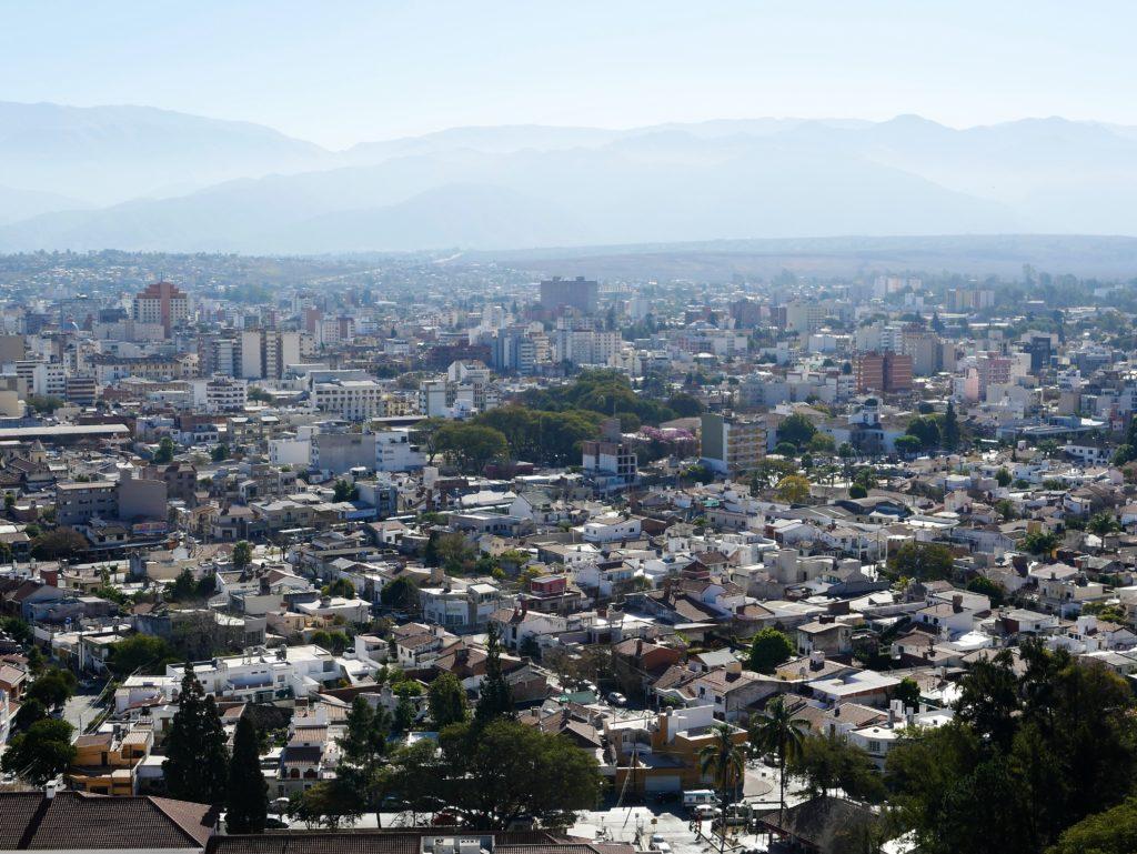 P1020812 1024x769 Salta, Cafayate, Purmamarca : les beautés du Nord Ouest Argentin