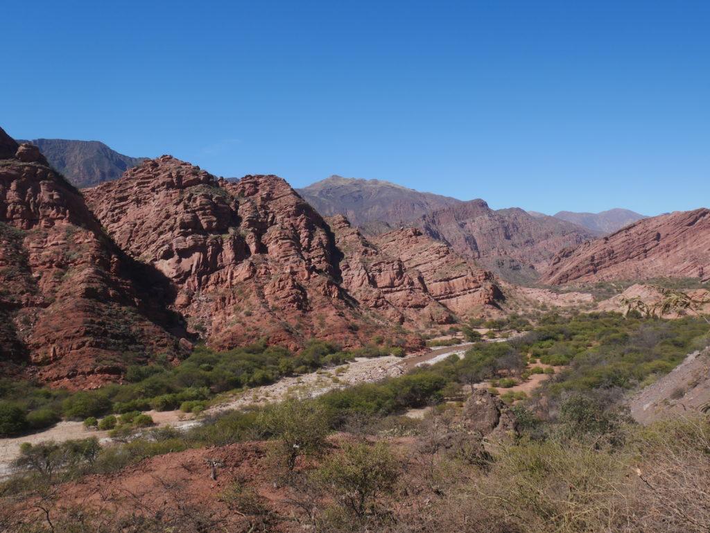 P1020823 1024x769 Salta, Cafayate, Purmamarca : les beautés du Nord Ouest Argentin