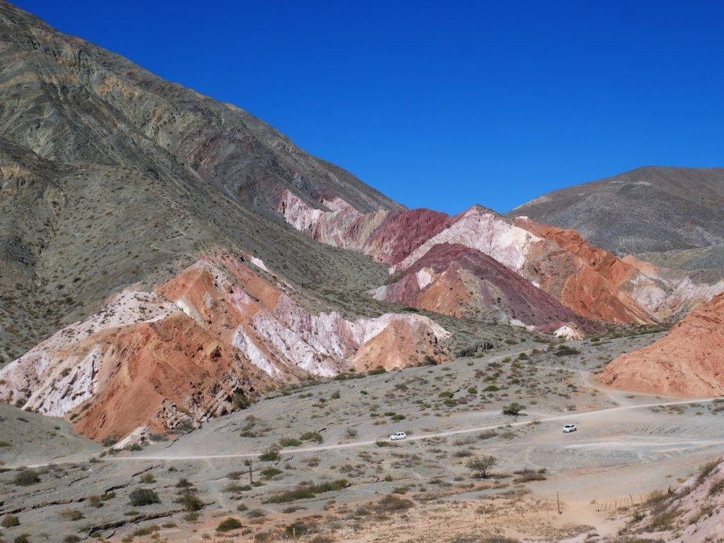 P1030126 1024x769 Salta, Cafayate, Purmamarca : les beautés du Nord Ouest Argentin