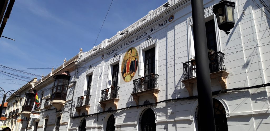 20190809 134314 1024x498 4 jours à Sucre : musées, marché, cuisine et bons restos