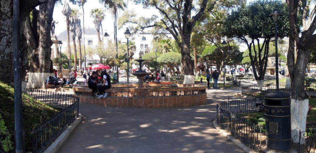 20190810 122138 1024x498 4 jours à Sucre : musées, marché, cuisine et bons restos