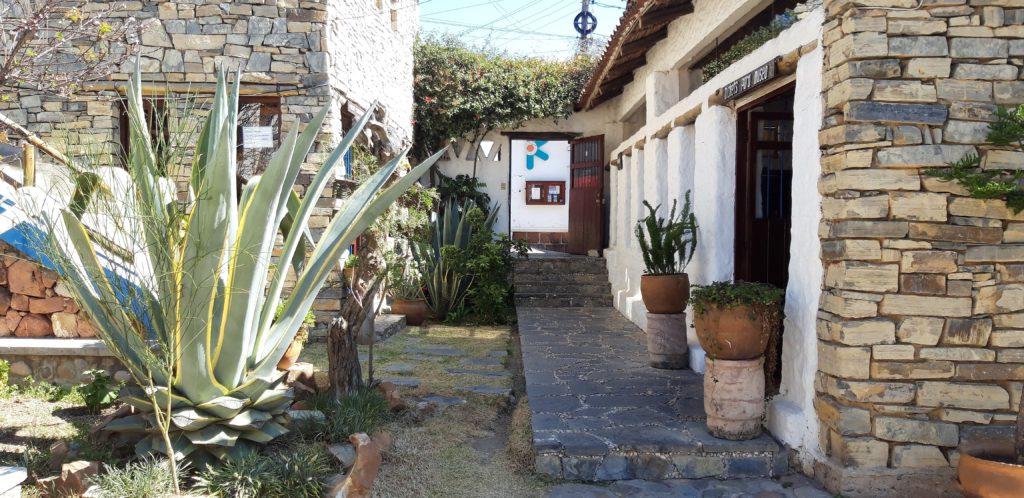 20190812 105906 1024x498 4 jours à Sucre : musées, marché, cuisine et bons restos