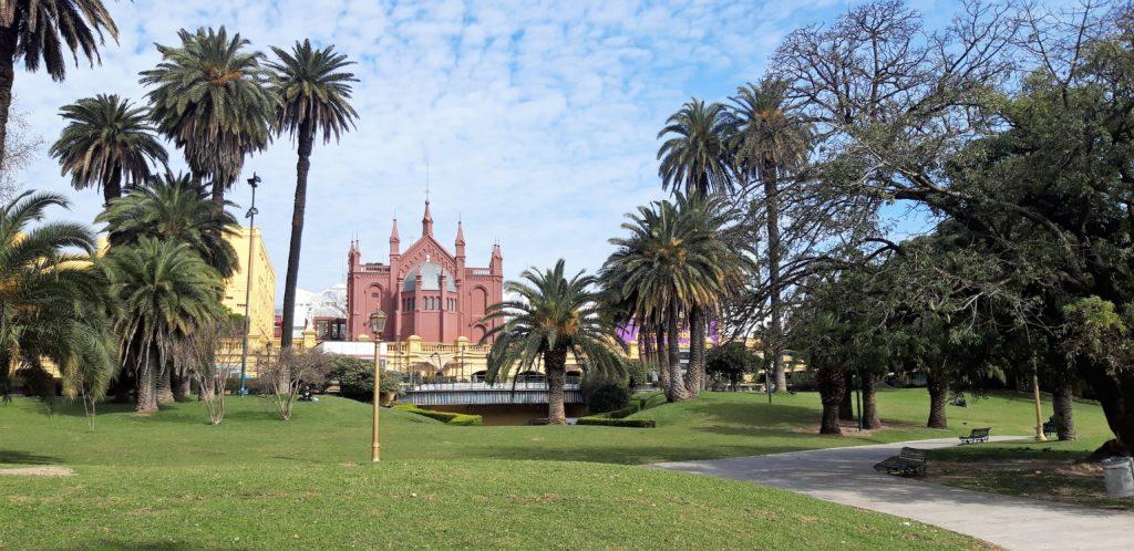 20190815 134712 1024x498 Buenos Aires (2/2) : Centro, Boca, et Recoleta