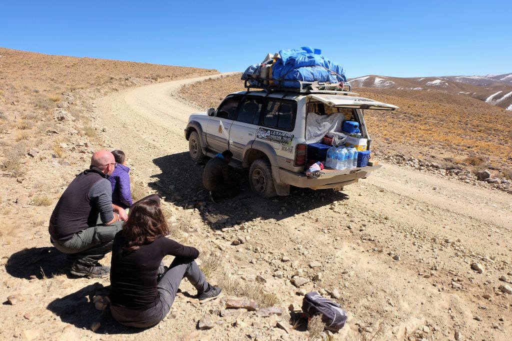 DSCF5754 1024x683 Sud Lipez, Salar dUyuni, Tupiza : Roadtrip en Bolivie